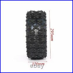 13x5.00-6 Front Tyre Tire Tube 13x5-6 for Wheelchair Scooter Mobility Trolley x4