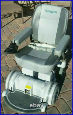 2015 Hoveround MPV5 Power Mobility Wheelchair with Charger, (ARIZONA)