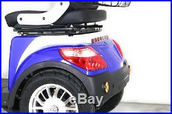 2019 NEW 3 Wheeled ELECTRIC MOBILITY SCOOTER 600W Tricycle wheelchair POWER