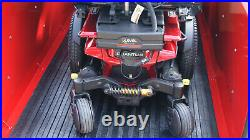 2020 ScootaTrailer Mobility Scooter/Wheelchair Trailer New Never Used