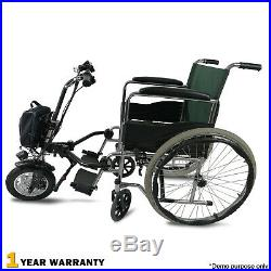36V350W Electric Wheelchair Power kit Scooter Mobility Tractor Handbike Handcycl