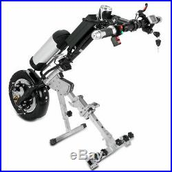 36V 350W 10AH Electric Wheelchair Power kit Scooter Mobility Tractor