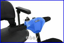 4Wheel Mobility Scooter-Powered Wheelchair Electric Device Compact for Travel US