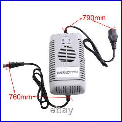 4X 12V 12Ah Battery+ 48V Charger for Mobility Scooter Go Kart Wheelchair Battery