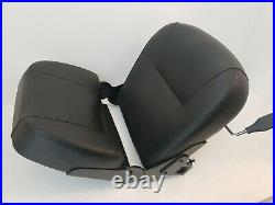 BladeZ B Mobile Scooter DKS200 Seat Chair Mobility Scooter Wheelchair