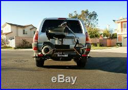 Brand New Power Scooter & Wheelchair Mobility Lift Carrier Ramp T40-300