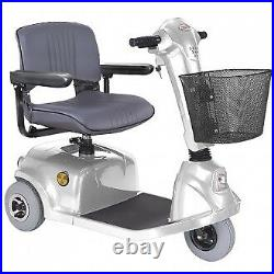 CTM HS-320 2019 Three Wheel Mobility Scooter with White Glove Service