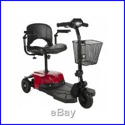 Compact Transportable Scooter Mobility Wheelchair Motorized Electric Disability