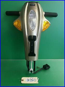 Dash Display Assy with Wiring. For the Pride Legend Mobility Scooter #D129
