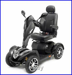 Drive Cobra GT4 Heavy Duty Power Mobility Scooter 22 Seat