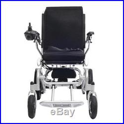 EY3000 Folding Safe Electric Mobility Wheelchair Elderly Disabled Scooter