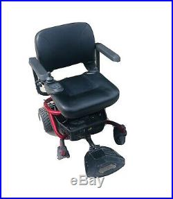 Golden LiteRider Envy GP-162, mobility chair, scooter, motorized, power chair