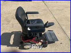 Golden LiteRider Envy, mobility chair, motorized, power chair, Scooter Travel