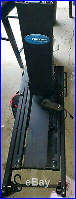 Harmar AL600 Universal Mobility Wheelchair Scooter Chair Lift only