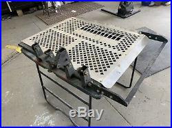 Harmar AL-100 Power Wheelchair Mobility Scooter Platform Used Plate Only