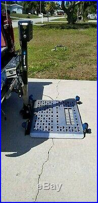 Harmar AL-500HD Power Wheelchair Mobility Scooter Lift Local Pickup Florida