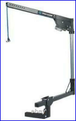 Harmar Mobility Al 065 Electric Scooter Or Wheelchair Lift Power Chair Lift