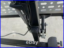 Harmar Mobility Wheelchair, Scooter, Chair Trailer Hitch Lift Electric 12v