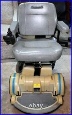 Hoveround MPV5 Electric Power Chair Wheelchair Mobility Scooter
