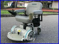 Hoveround MPV5 Mobility Scooter Power Wheelchair 300 LB Capacity Seat 20 Clean