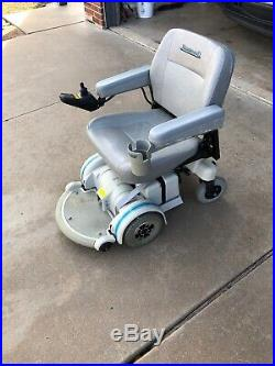 Hoveround MPV5 Power Wheelchair Mobility Scooter (Local Pickup Only)