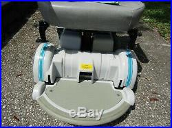 Hoveround MPV 5 Power Electric Wheelchair Mobility Scooter LN Batteries