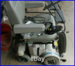 Hoveround electric mobility scooter wheelchair w charger