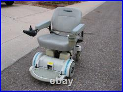 Hoveround hover round electric mobility scooter wheelchair MPV5