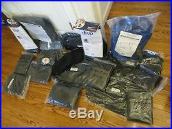 Huge Mobility MIX Aid Lot Cushion Cover Scooter Bag Basket Wheelchair Accesories