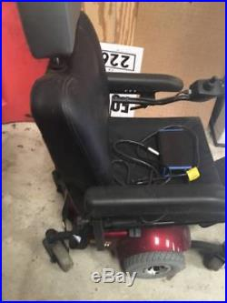 Invacare Mobility Pronto M41 Power Wheelchair Very Clean Runs Great