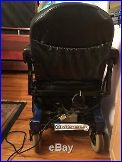 JAZZY SELECT POWER WHEELCHAIR MOBILITY SCOOTER CHAIR Local Pick Up