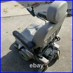 Jazzy 1113 ATS Pride Mobility Scooter