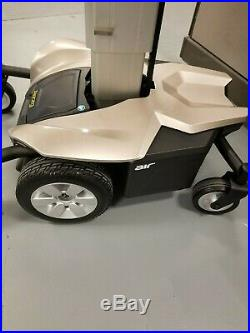 Jazzy Air Electric Wheelchair Power Elevating Seat Pride Mobility