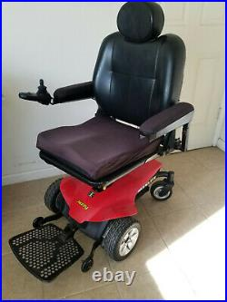 Jazzy Mobility Scooter Power Chair Select Elite, batteries incl. LOCAL P/U Only