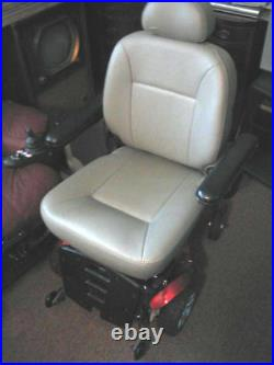 Jazzy Scooter Mobility Device Electric Wheel Chair