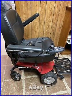 Jazzy Select Elite mobility scooter power chair-REDUCED! PRICED TO SELL