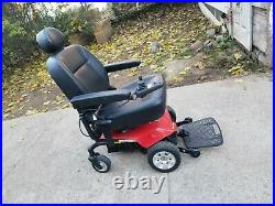 Jazzy mobility scooter power chair Select Elite Pick up onlu 34.7.730.1812