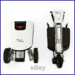 Miracle Mobility Independence Series Foldable Electric 3 Wheel Scooter
