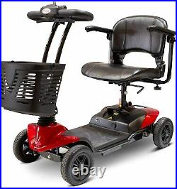 Mobility Scooter Electric Powered Mobile Wheelchair Device