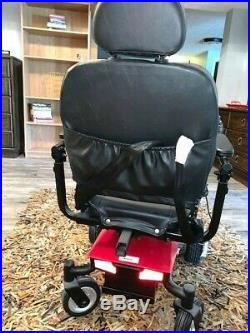 Mobility Scooter power chair Jazzy Select Elite ES WONDERFUL Condition