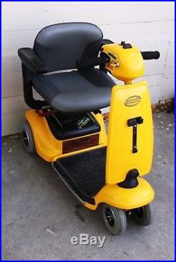 Mobility Scooters transporter