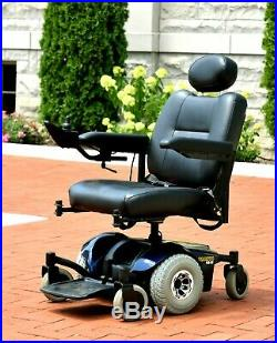 Mobility scooter power chair Invacare Pronto M-41 great condition smooth rider