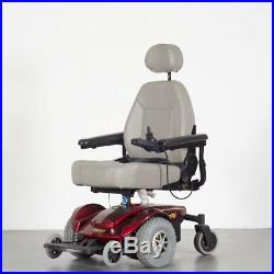 Mobility scooter power chair Jazzy Select GT new batteries