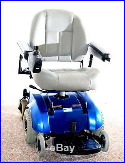 Mobility scooter power chair Jet 3 Pride new batteries nice condition