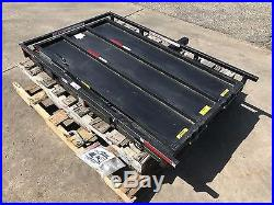 New Electric Mobility Lift Ramp Wheelchair Scooter Carrier Hitch Pvi Trekaway