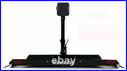 New Power Wheelchair Scooter Lift Mobility Electric Carrier Ramp T40-250
