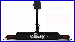 New Power Wheelchair-scooter Mobility Electric Lift Ramp Local Pick Up Only