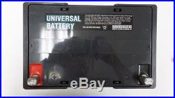 New UB12750 45821 12V 75AH Grp 24 Battery Scooter Wheelchair Mobility Deep Cycle