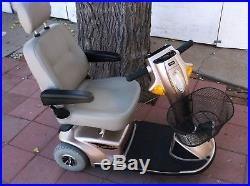 PRIDE LEGEND Mobility Scooters IN VERY GOOD Condition NEW BATTERIES