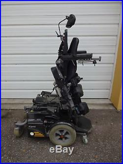 Permobil C500 S Stander Mobility Scooter